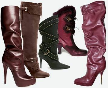 Распродажа Женской Кожаной Обуви