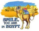 Египет. Секреты хорошего отдыха