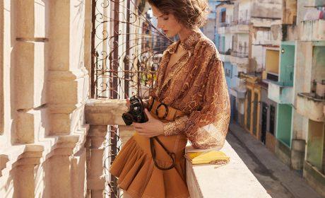 Модные юбки: длина, фасоны, стиль и цвета