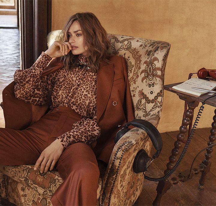 Мода и стиль 70-х годов: одежда, обувь, макияж