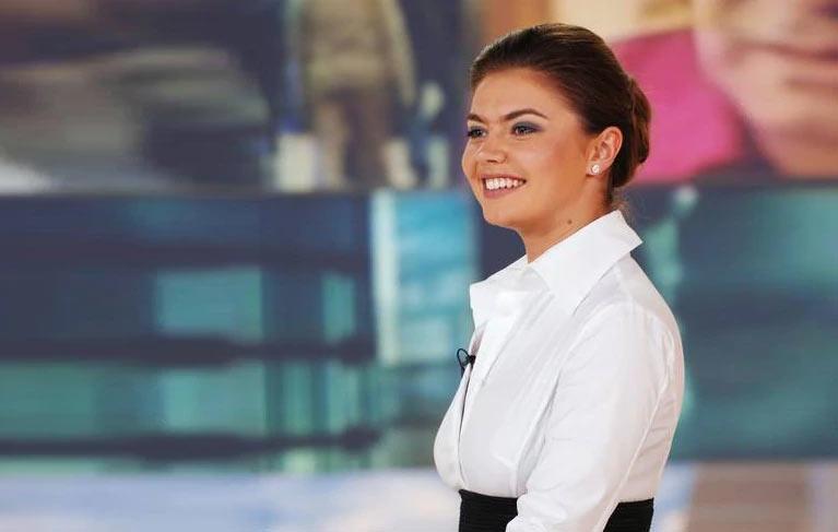 История успеха Алины Кабаевой