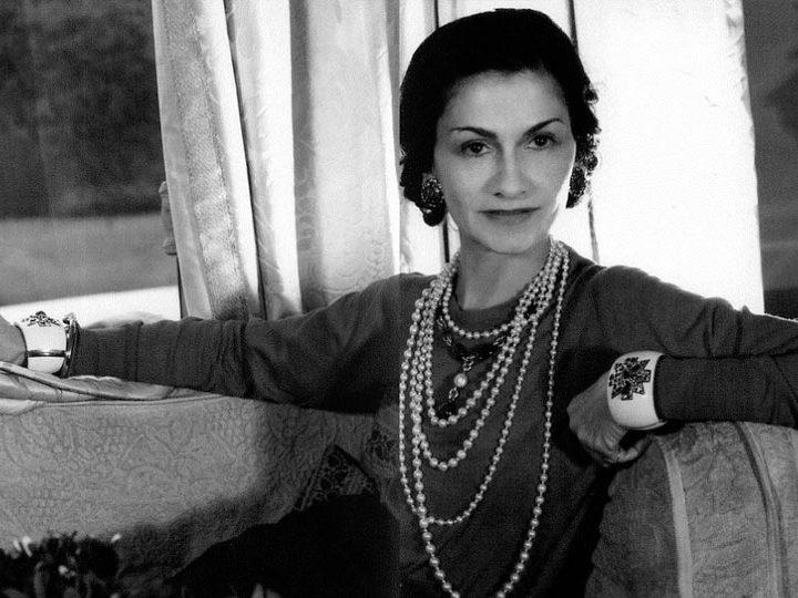 Коко Шанель и мода: знаменитые вещи Шанель