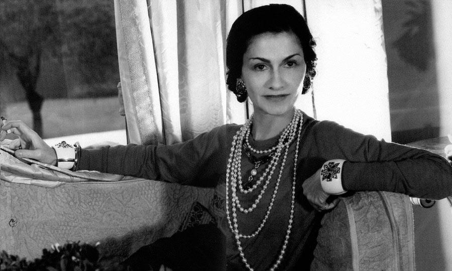 Коко Шанель (Coco Chanel, Габриэль Шанель)