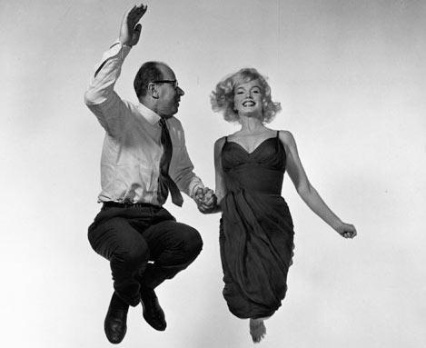 Опытные фотографы знают, что для хорошего кадра нужно хорошо прыгнуть...