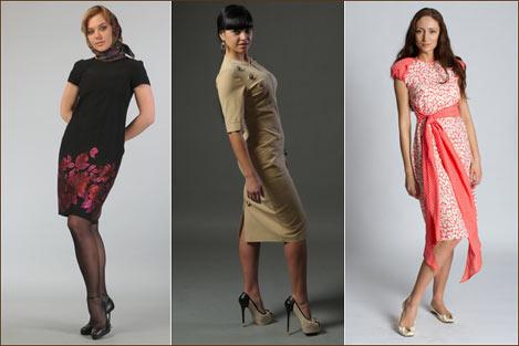 Какие платья должны быть в каждом женском гардеробе