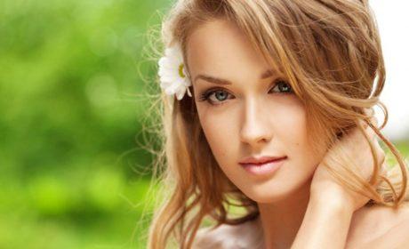Красота: 8 модных тенденций