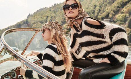 Модные осенние образы из Италии: 5 главных тенденций