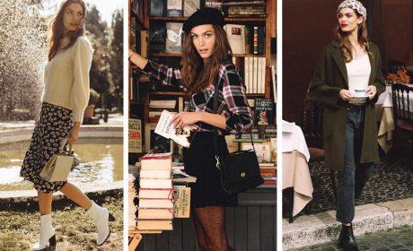 Это сейчас модно! Одежда, сумки и обувь, модные в 2019 году