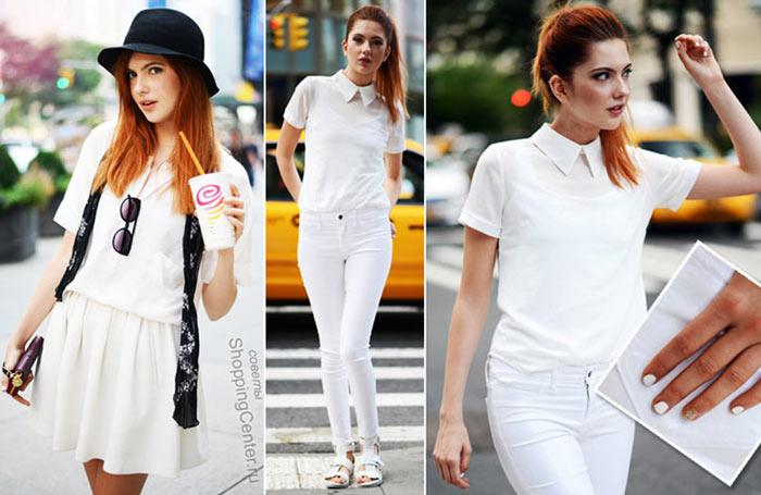 В интернете все больше интересных Fashion - блоггеров