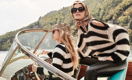 Модные осенние образы из Италии: 5 главных тенденций 2019