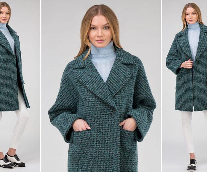 Модные плащи и пальто,  Весна