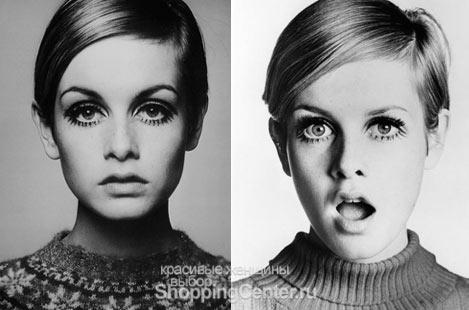 "Фото Барри Латегана: слева фото ""Лицо года 66"", которое было опубликовано на обложке «Daily Express»"