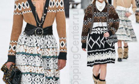 Это сейчас модно! Одежда, сумки и обувь, модные в 2020 году
