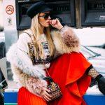 Эклектика – модный стиль в одежде