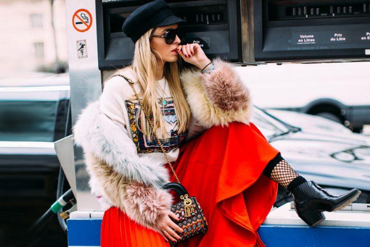 Эклектика – модный стиль в одежде: 5 правил, как одеться красиво