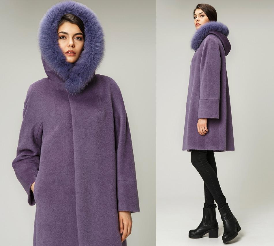 Зимнее пальто, распродажа