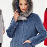 Самые красивые зимние пальто