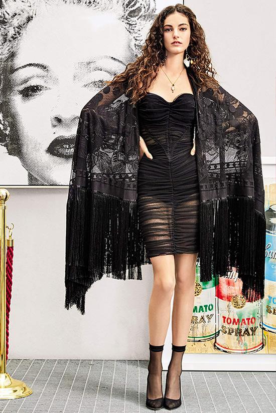 Фото из коллекции Dolce & Gabbana