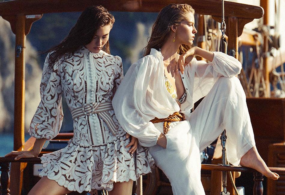Мода лета: самые модные вещи на лето 2020
