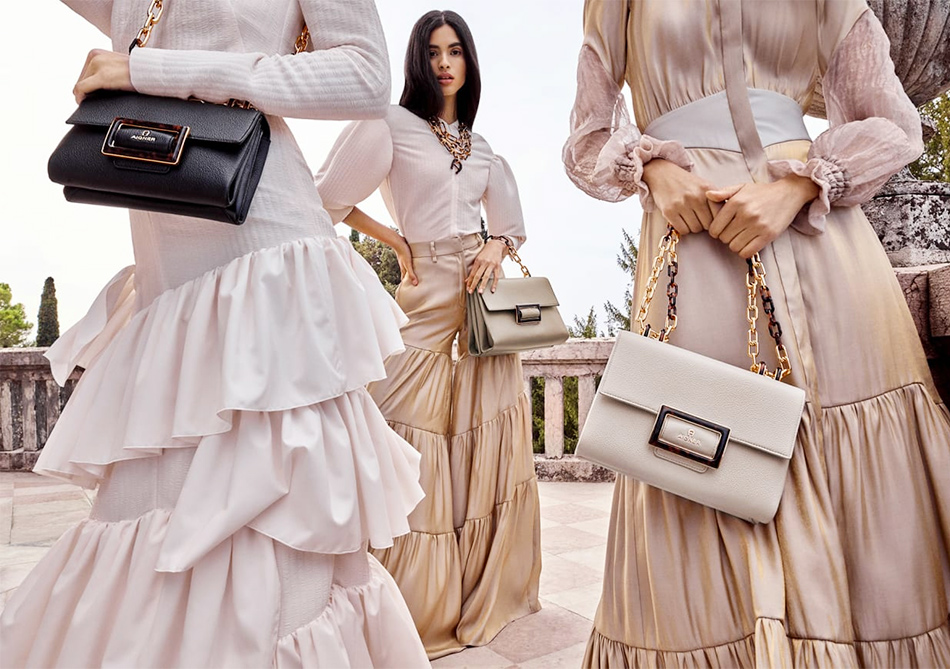 Модные женские сумки Aigner
