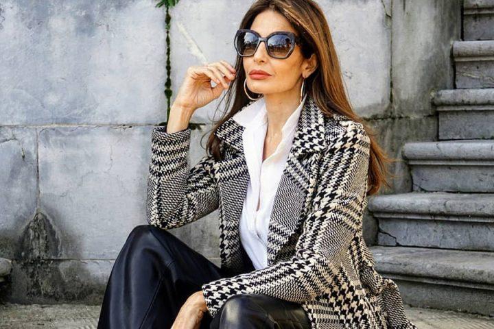 Модные весенние образы для женщин 40 – 50 лет