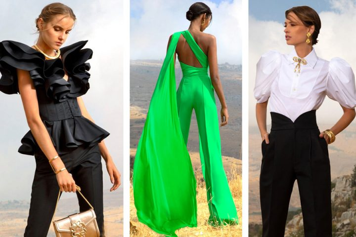 Это сейчас модно! Одежда, сумки и обувь, модные летом 2021