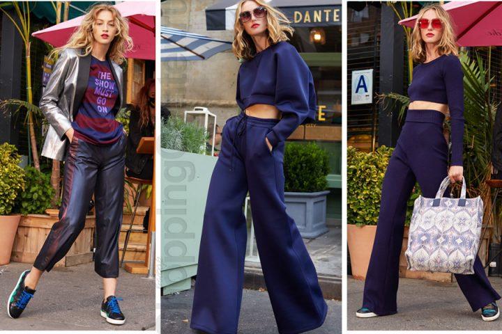 Это сейчас модно! Одежда, сумки и обувь, модные осенью 2021