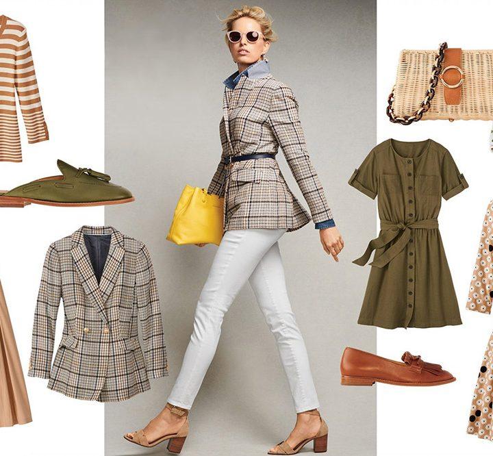 9 советов, как одеваться стильно, модно и недорого